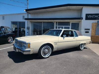 1983 Oldsmobile  98 Regency Ninety Eight