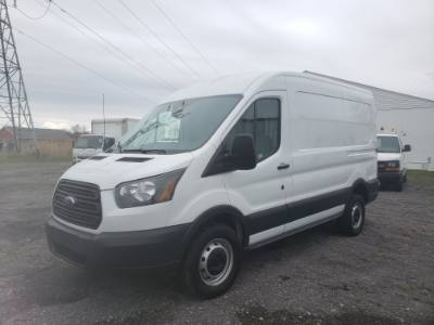 2016 Ford Transit Cargo Van Medium roof