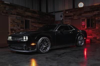 2019 Dodge SRT Redeye Hellcat