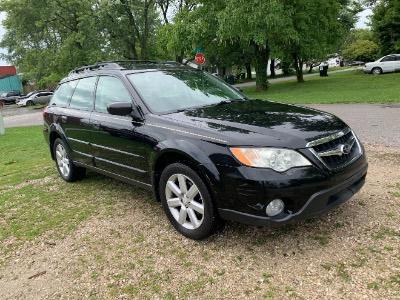 2008 Subaru Outback (Natl) i