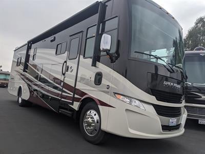 2018 Tiffin Motorhomes Allegro 36 LA