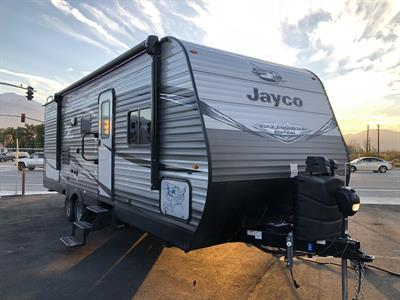 2021 Jayco Jay Flight 242BHS