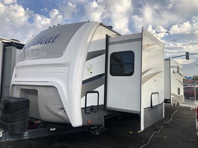2018 Forest River Wildcat Maxx T32TSX