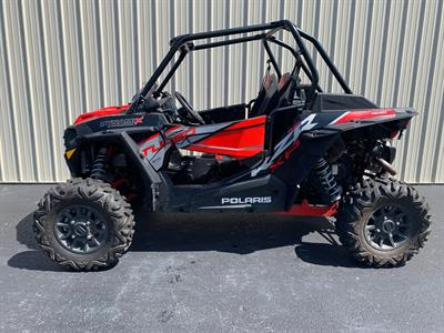 2018 Polaris RZR 1000 Turbo Dynamix