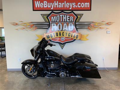 2016 Harley Davidson CVO Street Glide Special