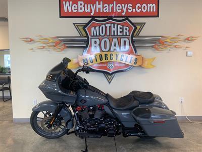 2018 Harley Davidson Harley Davidson
