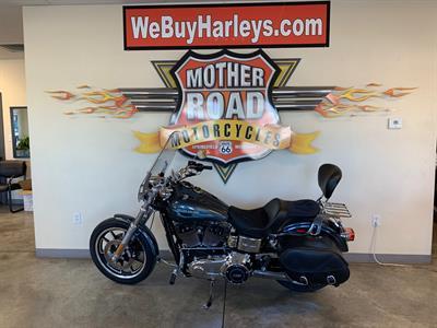 2015 Harley Davidson Low Rider