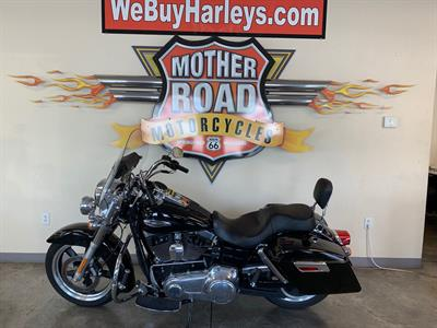 2014 Harley Davidson Switchback
