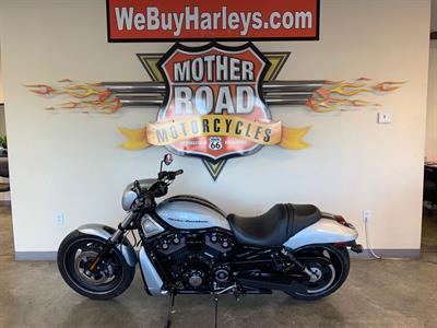 2011 Harley Davidson V-rod