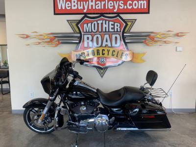 2016 Harley Davidson Street Glide Special Touring