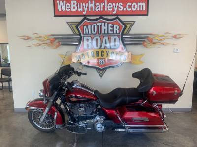 2013 Harley Davidson Electra Glide Classic Touring