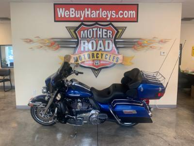 2010 Harley Davidson Ultra Limited Touring