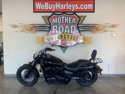 2019 Honda Shadow 750 Phantom