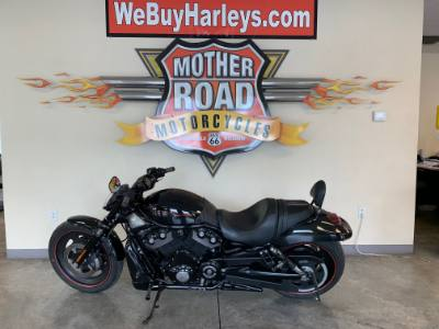 2007 Harley Davidson Night Rod Special