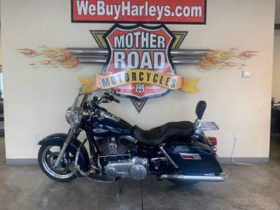 2013 Harley Davidson Switchback Dyna