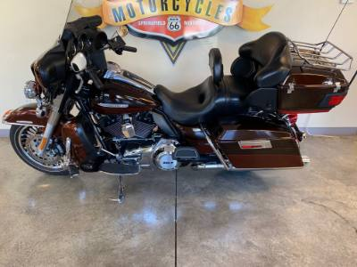 2011 Harley Davidson Ultra Limited Touring