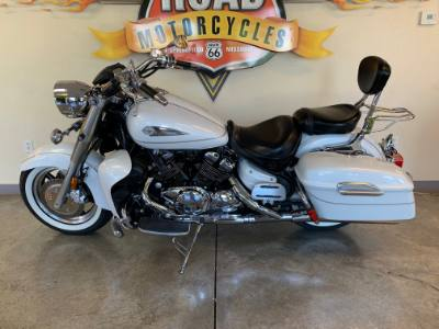 2006 Yamaha Royal Star Touring Deluxe