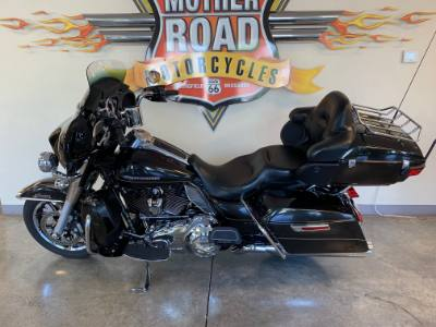 2016 Harley Davidson Ultra Limited Touring