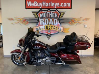 2014 Harley Davidson Ultra Classic Touring