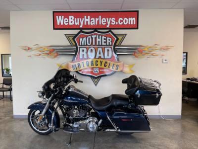 2012 Harley Davidson Street Glide Touring