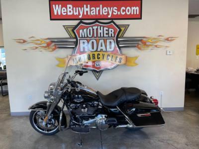2020 Harley Davidson Road King Touring