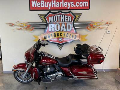 2009 Harley Davidson Ultra Classic Touring