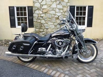 2003 Harley Davidson Touring