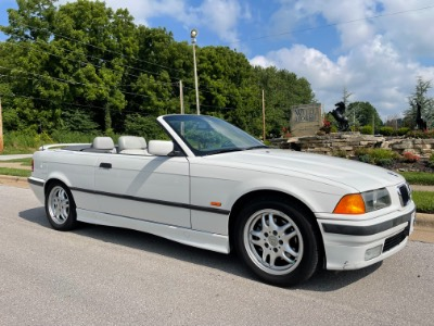 1998 BMW 3 Series 328icA