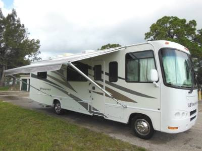 2008 Four Winds Windsport 30Q