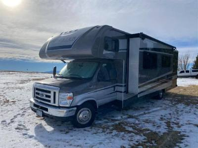 2019 FOREST RIVER FORESTER 3011 DSF