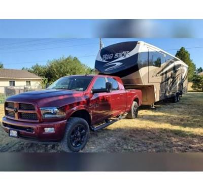 2014 Keystone Montana 3850 FL 5TH Wheel