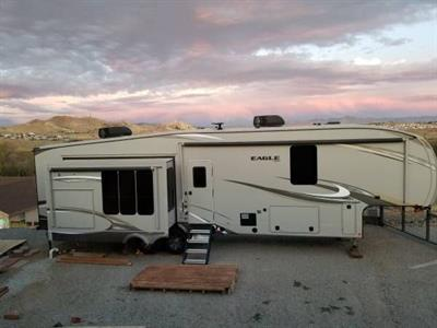 2019 Jayco Eagle 5TH Wheel