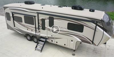2020 Jayco Pinnacle 36FBTS