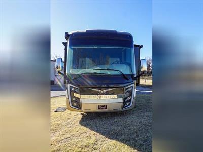 2016 Entegra Aspire 44B Motorcoach