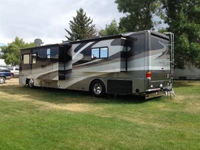 2006 Western RV Alpine Motorcoach