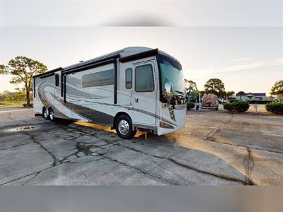 2015 Itasca Ellipse 42QD Coach