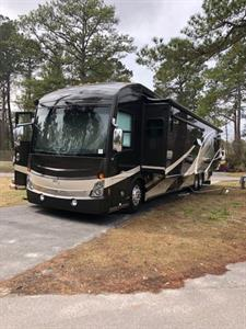 2016 Fleetwood American Tradition 45A Motorcoach