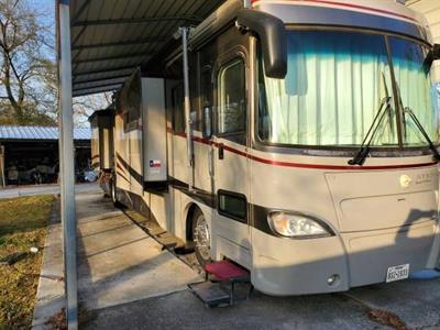 2005 Gulfstream Atrium Diesel Pusher Motorcoach