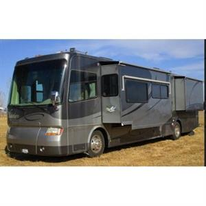 2006 Tiffin Phaeton Motorcoach