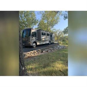 2014 Itasca Sunstar 35B Bunkhouse RV