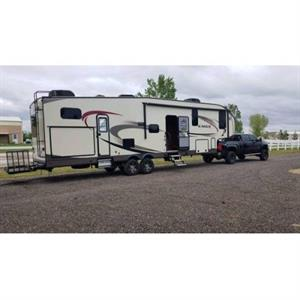 2016 Jayco Eagle 5TH Wheel