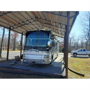 2008 Tiffin Allegro Phaeton 36QSH Diesel Pusher