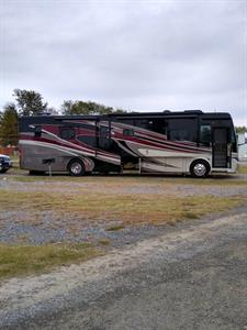 2013 Tiffin Phaeton Diesel Pusher