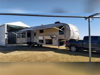 2018 Jayco Eagle 5TH Wheel 355mbqs