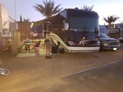 2014 Coachmen Cross Country Sports Coach 361BH Motorcoach