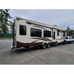 2015 Forest River Palmino Columbus 320RS