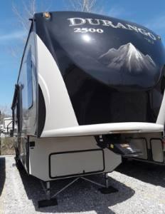2016 KZ DURANGO 2500 315RKD 5TH WHEEL RV