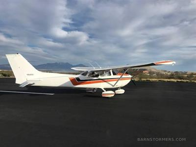 1965 Cessna 172M Skyhawk
