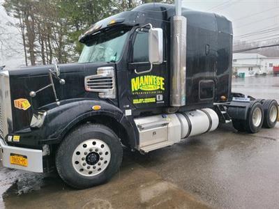 2012 Freightliner cornado122