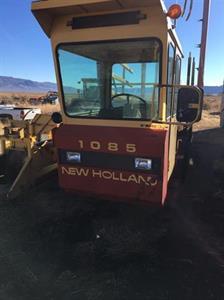 1991 New Holland 1085
